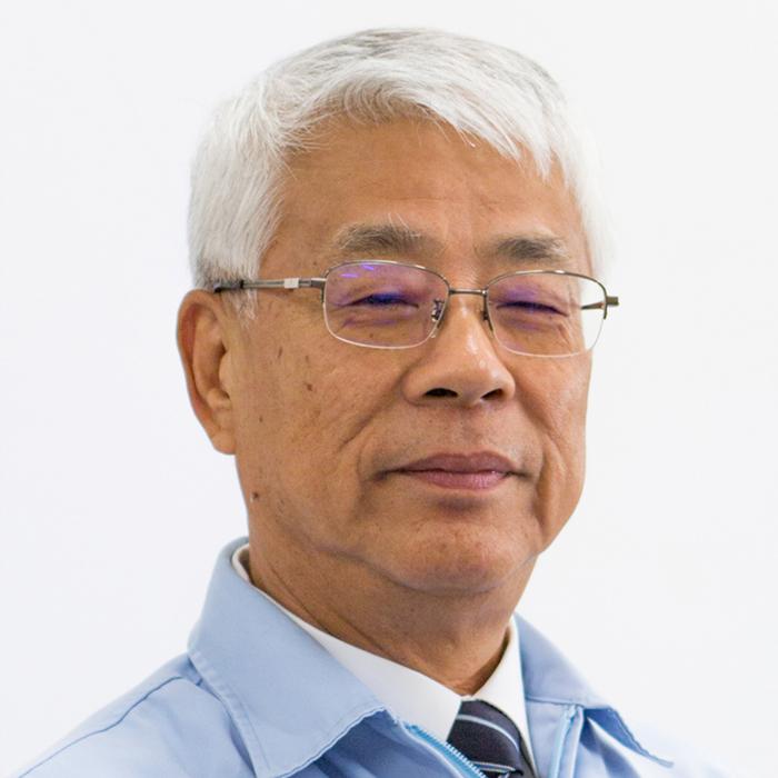 代表取締役社長 野村隆